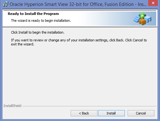 Install Smart View