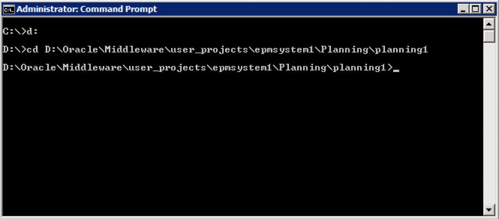 2PasswordEncryption.cmd command prompt start