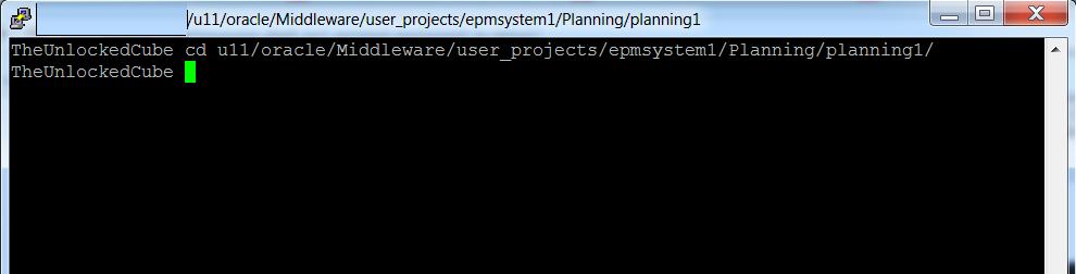 Unix1PasswordEncryption.sh Location