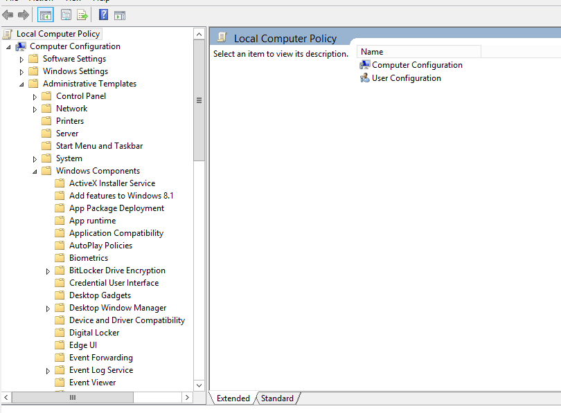 Enabling multiple user (RDP) connections for Windows Server